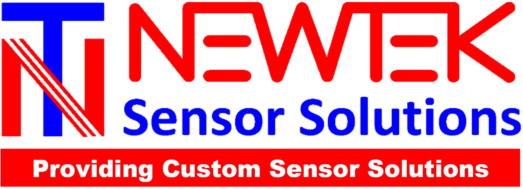 Newtek Sensors